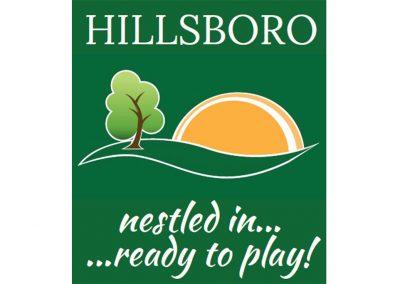 City of Hillsboro