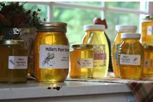 amish honey