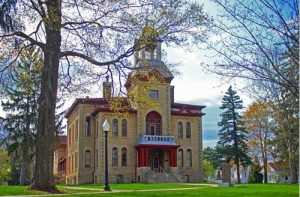 courthouse viroqua, wi