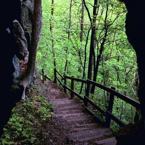 wyalusing trail