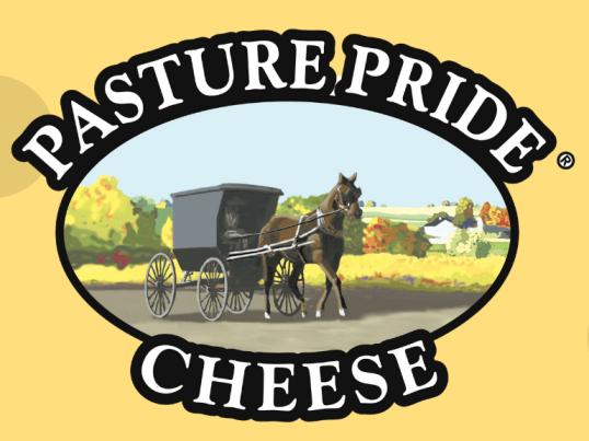 Pasture Pride Cheese